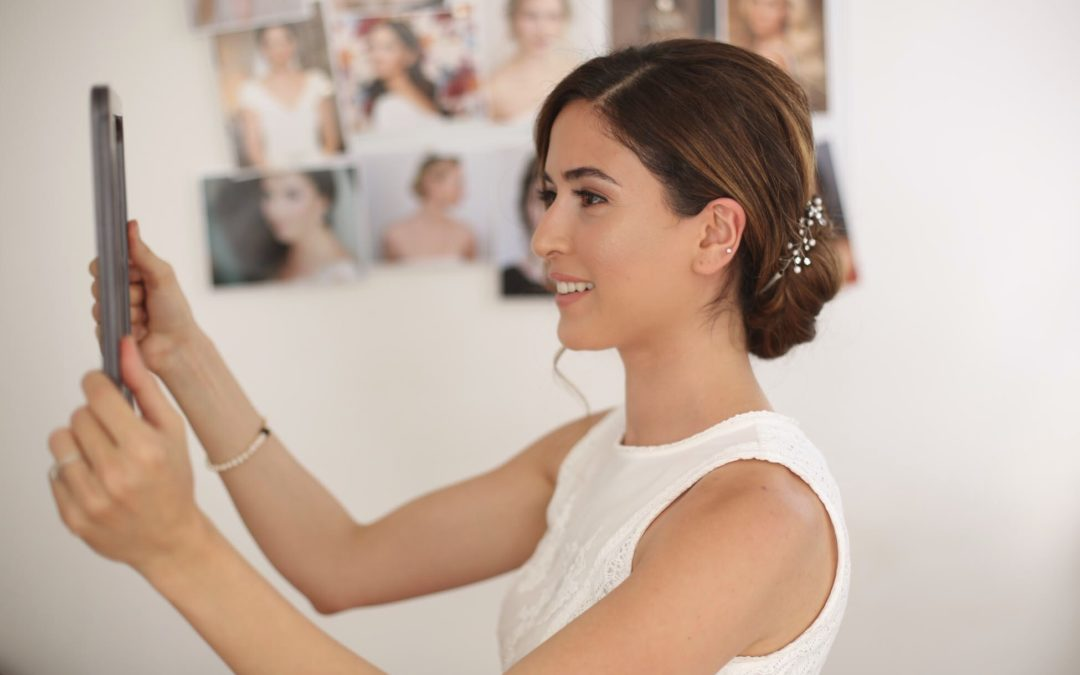 Makeup & Hair Trial Tips for Brides-To-Be